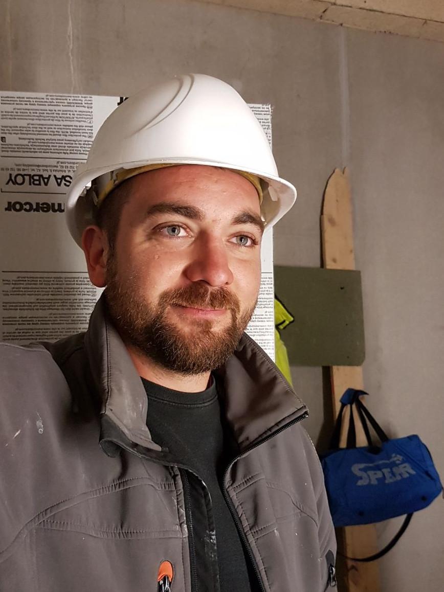 Jean-Christophe Pillet, Site Manager FAMELUX